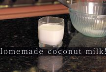Coconat sweet