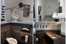 Our Projects / Completed projects by Riggins Construction & Management, Inc.
