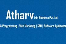 Atharv Info Solution Pvt Ltd