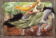 Mythologie Celte