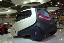 Fiat city car pro