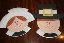 Papierowe talerzyki