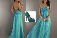 Dressssssess! / by Allison Roach