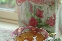 Tea Time / by Laurie Allen