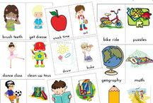 Autism Teaching Ideas / Students with Autism have unique learning styles. Here are some great ideas to help them enjoy class and engage in your lessons!
