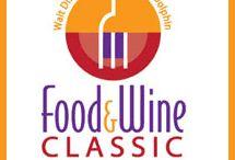 Epcot Food & Wine Festival / by AJ Wolfe (Disney Food Blog)