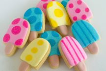 Party: {Popsicle} / Craft DIYs and inspiration for all things related to a Popsicle or summer party theme!