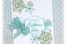 Endless Wishes Stampin' Up! Stamp Set Greeting Cards
