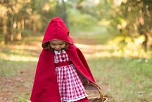 Little Red Riding Wood