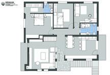Massimo Rinaldo architetto's recent works / Architectural and interior plans
