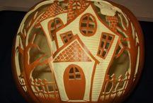 Halloween Pumpkins / by Linda Albracht