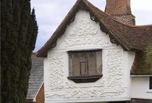 Cob clay house