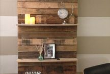 Things to make with pallets / DIY Projects using pallets