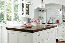 kitchen hampton style