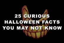 Curious Fun Facts