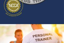 Personal Trainer Certification / NESTA Personal Fitness Trainer Certification Course is NCCA accredited and recognized by leading gyms, fitness centers, health clubs & industry experts. You can start your fitness career immediately after completion of your exam. Your test is proctored to follow accreditation guidelines. Many Certified Personal Trainers start their own fitness business while others prefer to get a job & start a career at a facility.  We help you either way. NESTA has been an educational leader since 1992.