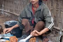 Burma and South East Asia