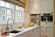 kitchen / by Laura Tredway