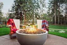 Outdoor Living | Renaissance Homes
