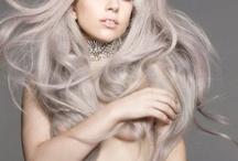 Lady Gaga / by Heather