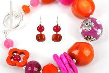 Bead inspired project kits