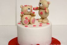 Cake decorating ides / Ideas & inspiration for adventurous cakes...lots of fun