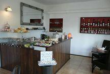 CLOVIS CAFÉ / Café & Chocolaterie Open Soon in Prague!