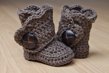 baby items / by Amanda Yeakel
