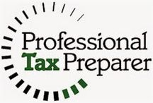 Income Tax Preparation Program