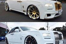 Car's