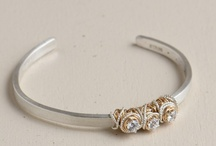 Jewelry  / Debbie Segal || Shine Bright Bracelet