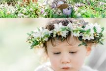 Family Photos / Family Photography on Location in natural light. Pretty & Cute!