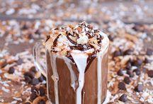 Foodie Heaven: Delicious Drinks