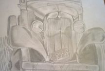 moje kresba