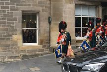Edinburgh 2016 / Heinäkuu 4. -7. 2016