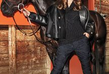 Designer Fashion With A Hint Of Equestrian