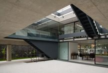 architecture aesthetic