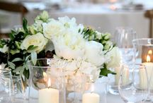 esküvői teríték
