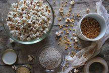 Seeds & Wheats