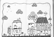 Coffee Shops / Coffee & Coffee Shops