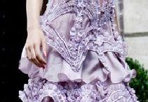 New purple style