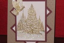 Stampin' Up Wish for Peace