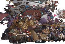 Art of League of Legends