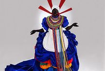 Mary Sibande SA Artist