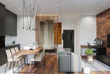 Małe apartamenty