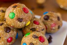 Cookies / Recipes