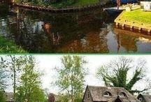 Places I want to Visit / Places I want to visit