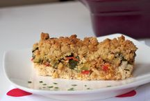 Plats / Lunch - Dinner