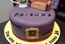 Festa Friends