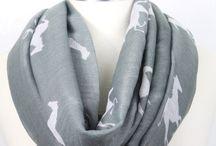 scarf I like